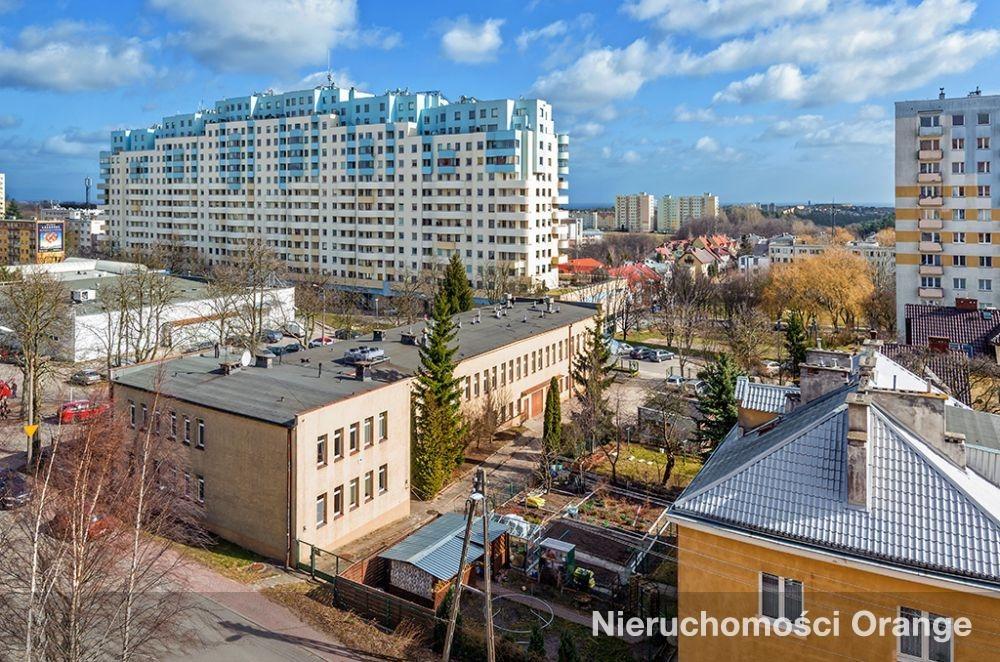 Lokal użytkowy na sprzedaż Gdynia, Witomino, Ul. Bohaterów Getta Warszawskiego 7-9/niska 4  1316m2 Foto 3