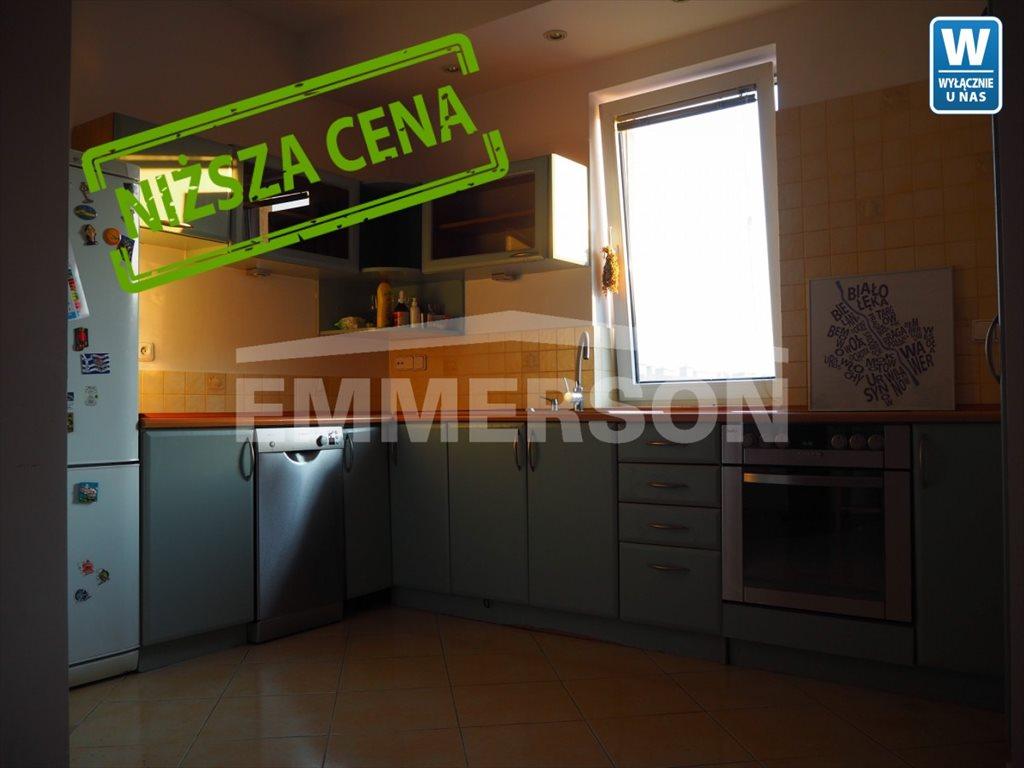 Mieszkanie czteropokojowe  na sprzedaż Warszawa, Ursynów Kabaty, Kabacki Dukt  104m2 Foto 3