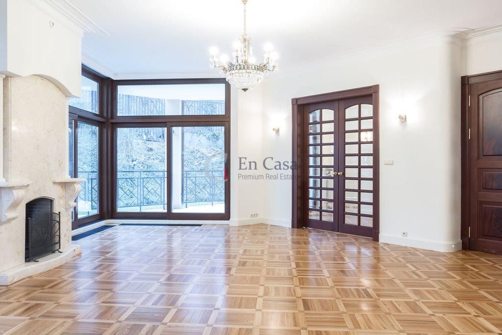 Mieszkanie na sprzedaż Warszawa, Mokotów, Płyćwiańska  180m2 Foto 1