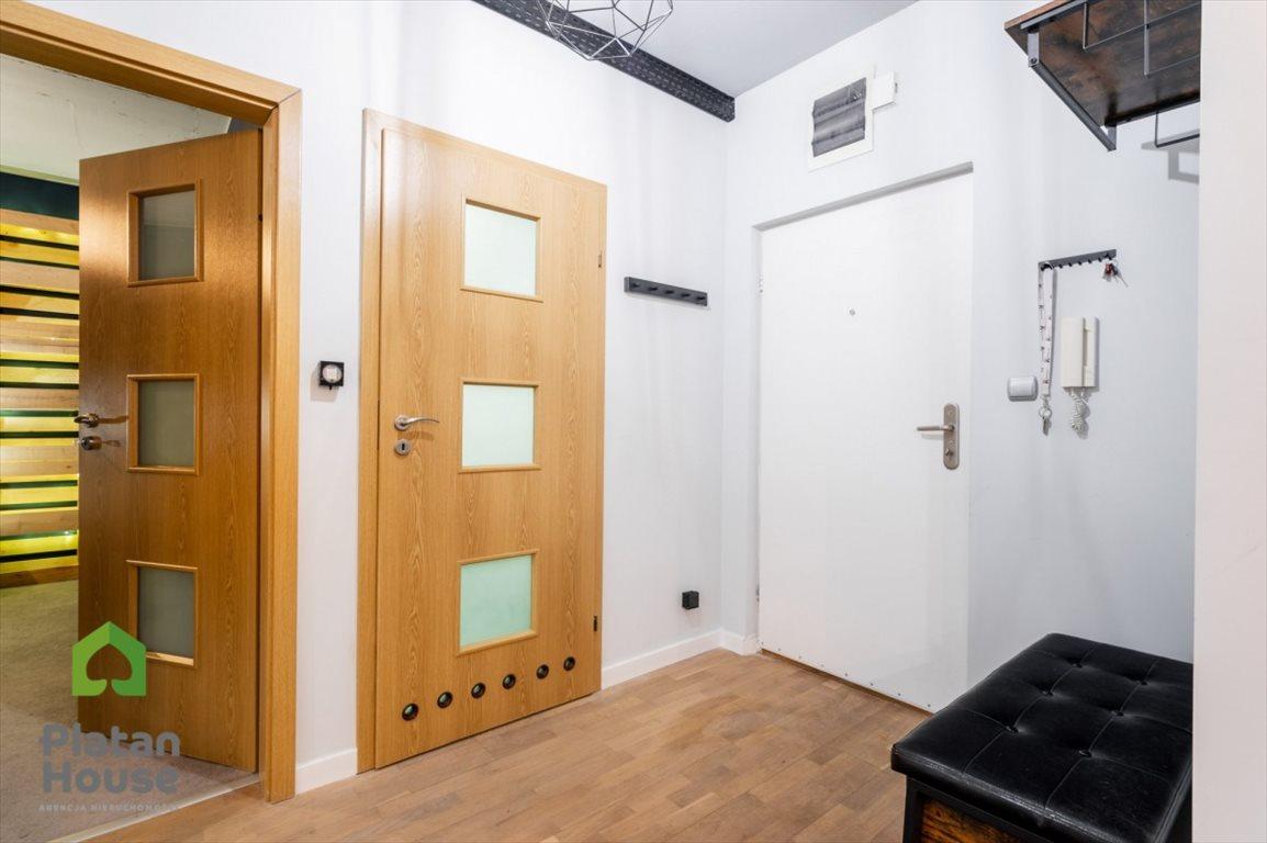 Mieszkanie dwupokojowe na sprzedaż Warszawa, Ursus, Apartamentowa  50m2 Foto 9