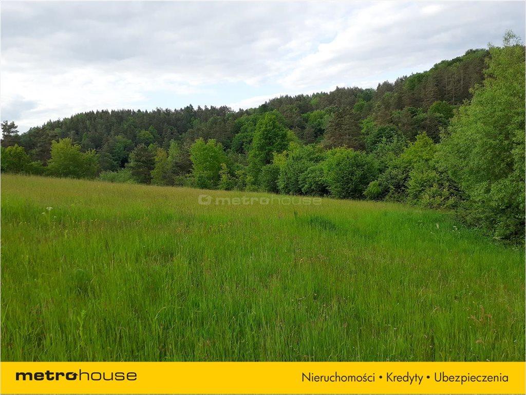 Działka rolna na sprzedaż Średnia Wieś, Lesko  12600m2 Foto 5