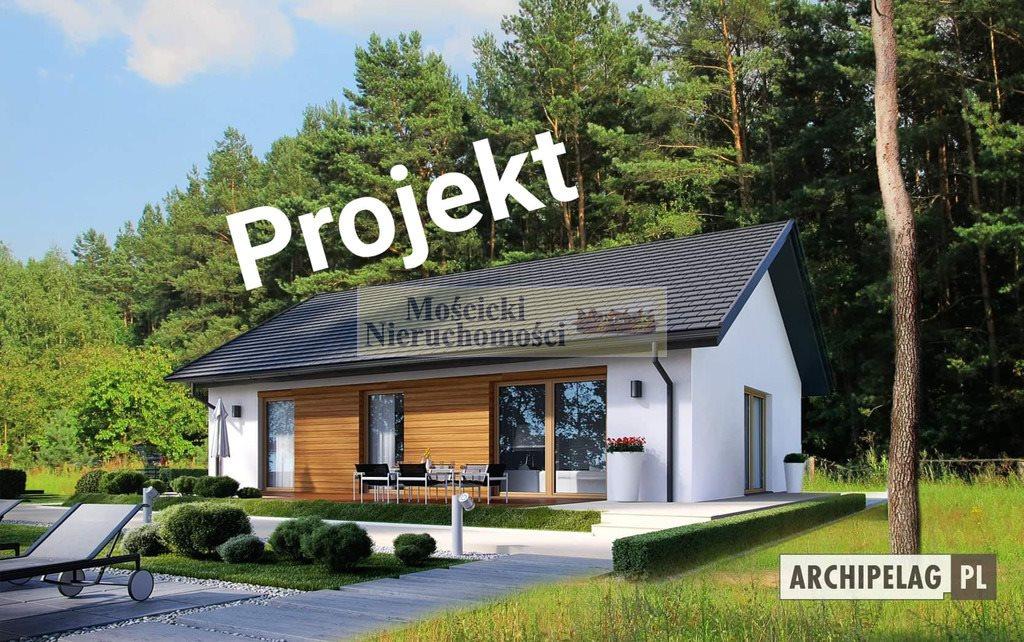 Dom na sprzedaż Kruszew  103m2 Foto 1