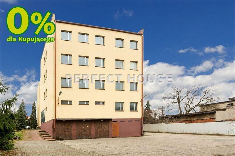 Lokal użytkowy na sprzedaż Oborniki, Szymańskiego  2729m2 Foto 7