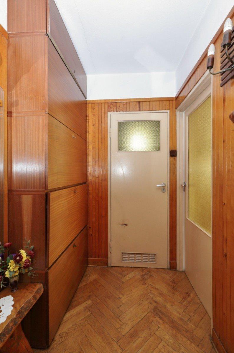 Mieszkanie trzypokojowe na sprzedaż Warszawa, Praga-Północ, Bródnowska  49m2 Foto 9