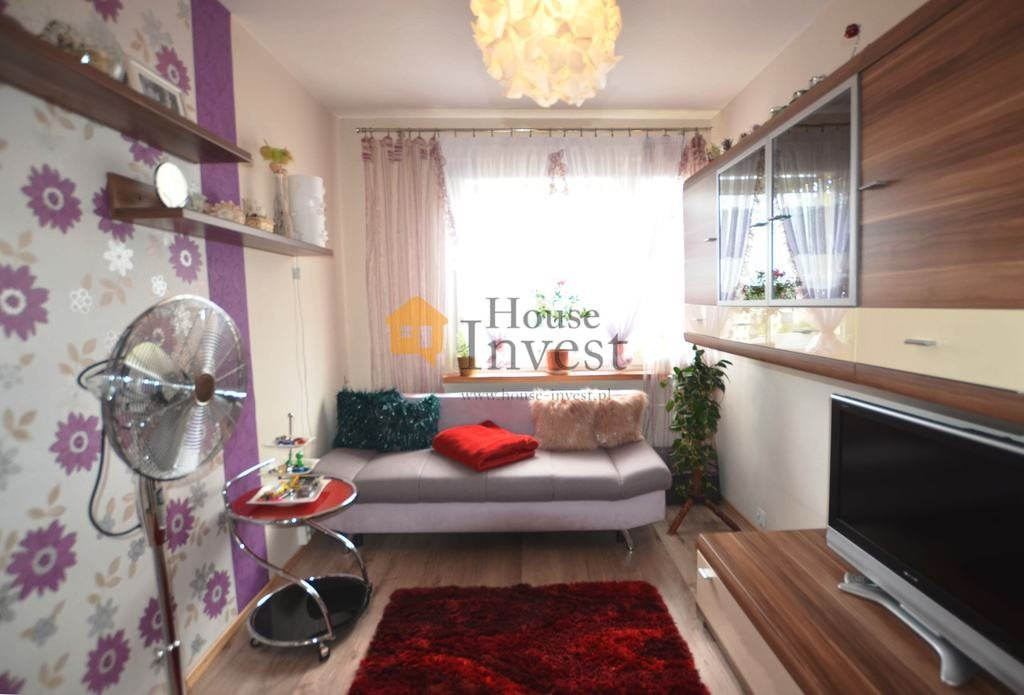 Mieszkanie trzypokojowe na sprzedaż Legnica, Pomorska  57m2 Foto 6