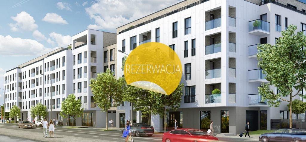Mieszkanie trzypokojowe na sprzedaż Poznań, Garbary, Garbary, Garbary  79m2 Foto 3