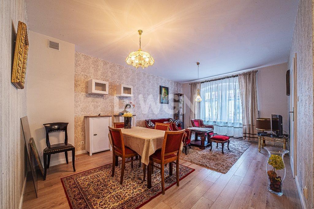 Mieszkanie dwupokojowe na wynajem Bolesławiec, Zgorzelecka  50m2 Foto 1