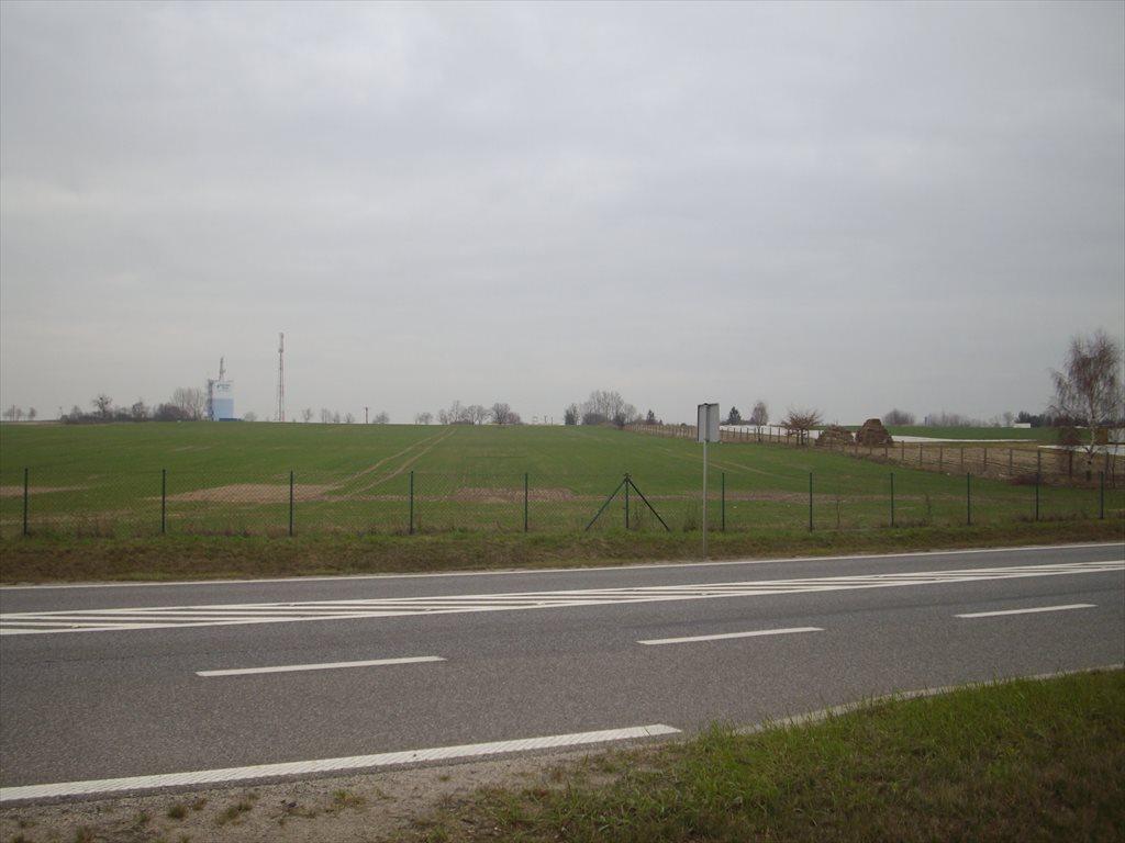 Działka inwestycyjna na sprzedaż Środa Śląska, Droga 94  400000m2 Foto 1