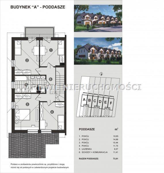 Dom na sprzedaż Grabówka, Grabówka  156m2 Foto 4