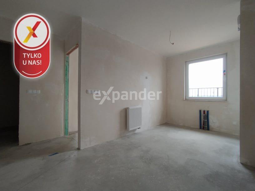 Mieszkanie czteropokojowe  na sprzedaż Wrocław, Jagodno, Edmunda Kajdasza  71m2 Foto 8