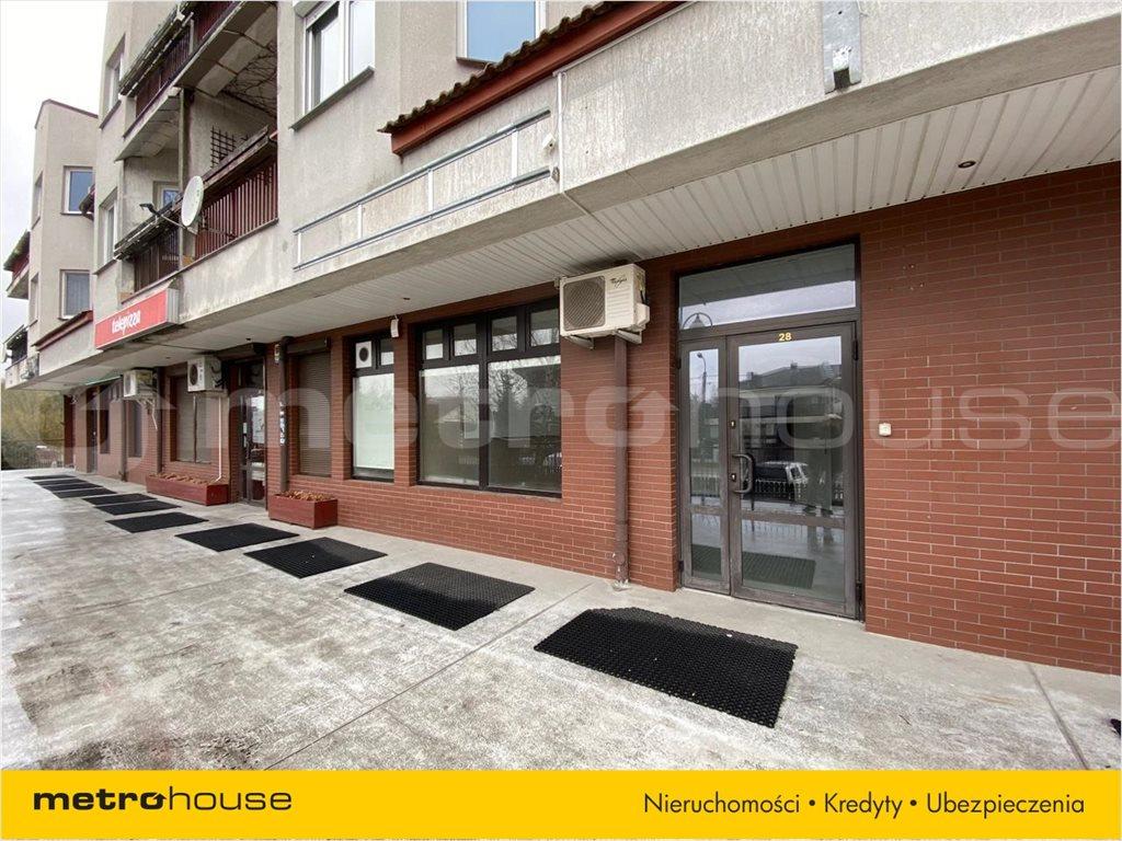 Lokal użytkowy na sprzedaż Latchorzew, Stare Babice  93m2 Foto 8