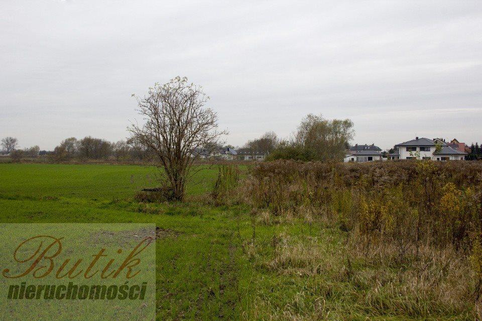 Działka budowlana na sprzedaż Zalasewo  3956m2 Foto 2