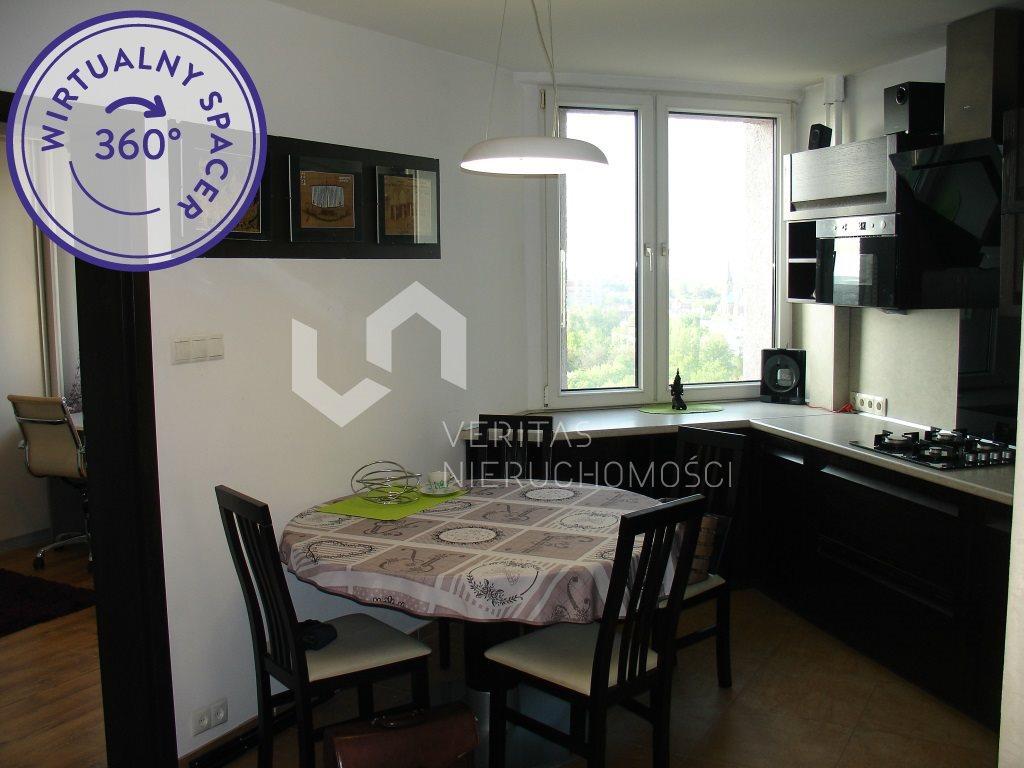 Mieszkanie trzypokojowe na wynajem Katowice, Roździeń  65m2 Foto 1