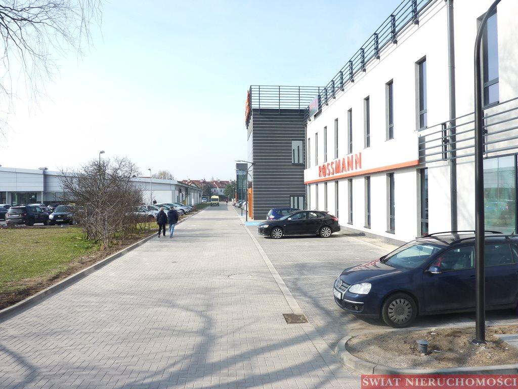 Lokal użytkowy na sprzedaż Wrocław, Maślice, Maślice  249m2 Foto 7
