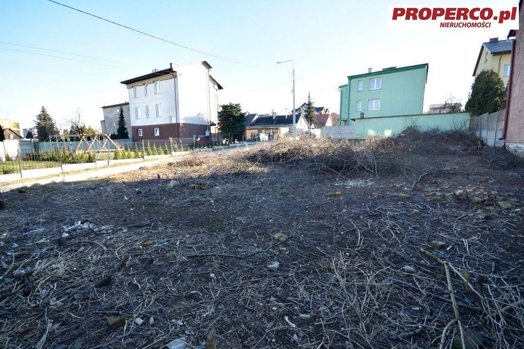 Działka budowlana na sprzedaż Kielce, Ostra Górka, Oksywska  486m2 Foto 2