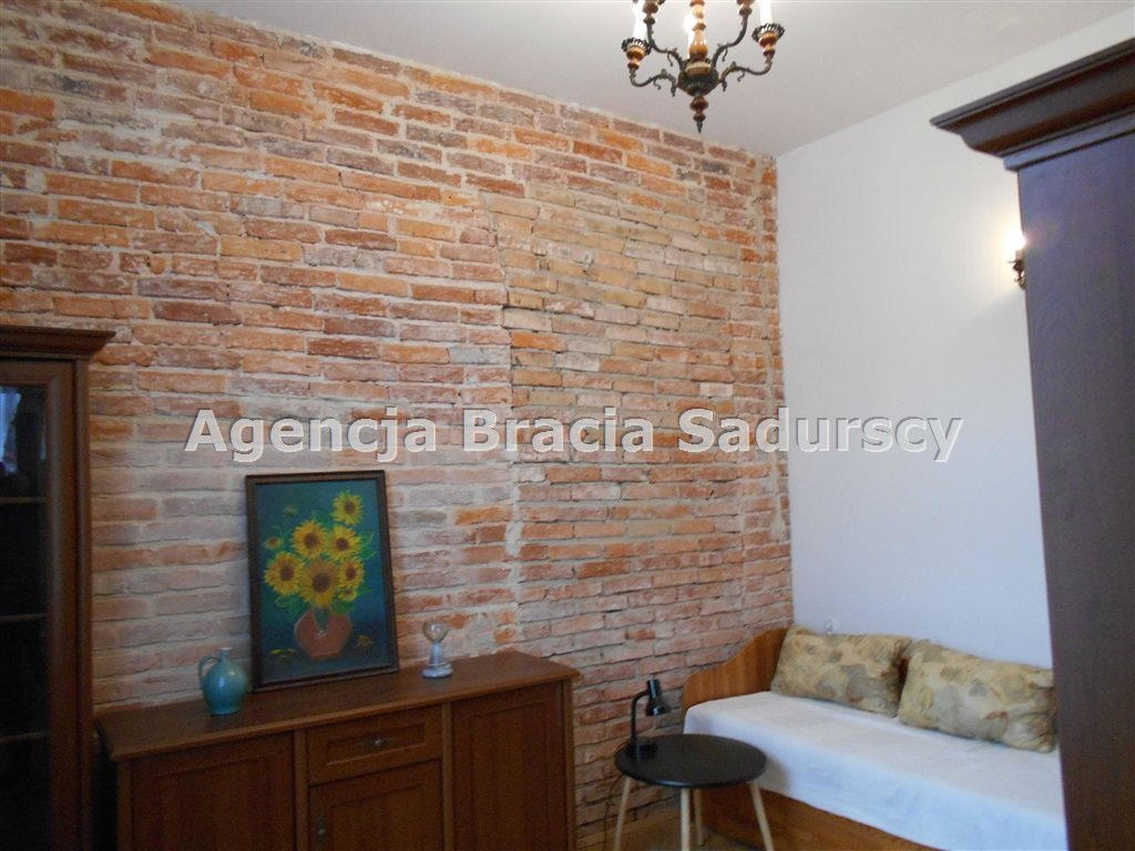 Mieszkanie dwupokojowe na wynajem Kraków, Podgórze, Stare Podgórze, Targowa  44m2 Foto 10