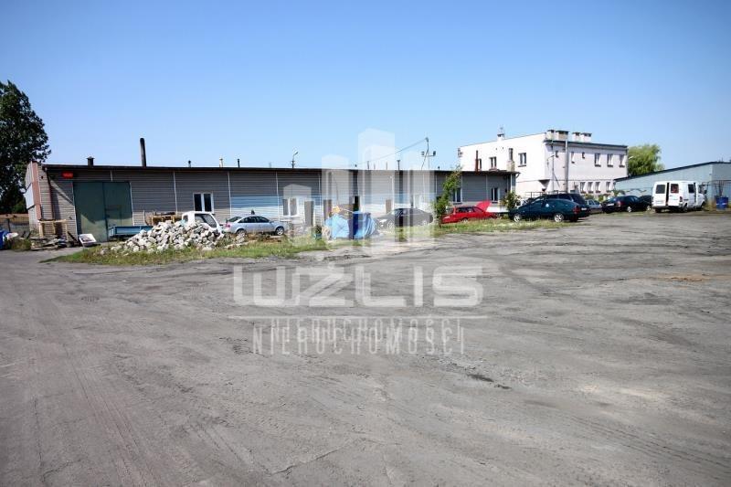 Działka przemysłowo-handlowa na sprzedaż Subkowy, Wodna  17200m2 Foto 7