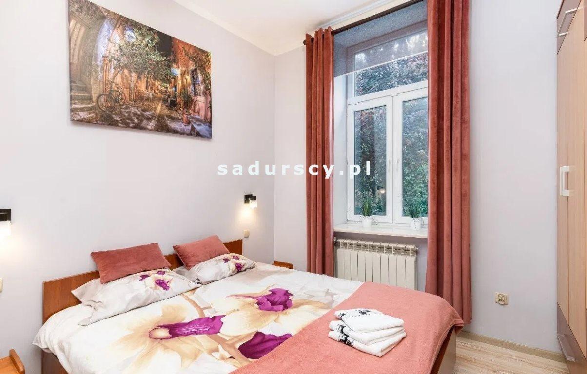 Mieszkanie czteropokojowe  na sprzedaż Kraków, Stare Miasto, Stare Miasto, Koletek  71m2 Foto 6