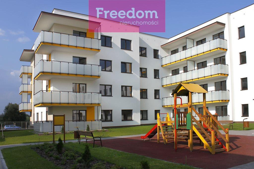 Mieszkanie czteropokojowe  na sprzedaż Białystok, Dojlidy  70m2 Foto 2