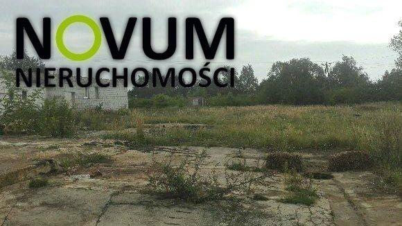 Działka inwestycyjna pod dzierżawę Tąpkowice  5600m2 Foto 1