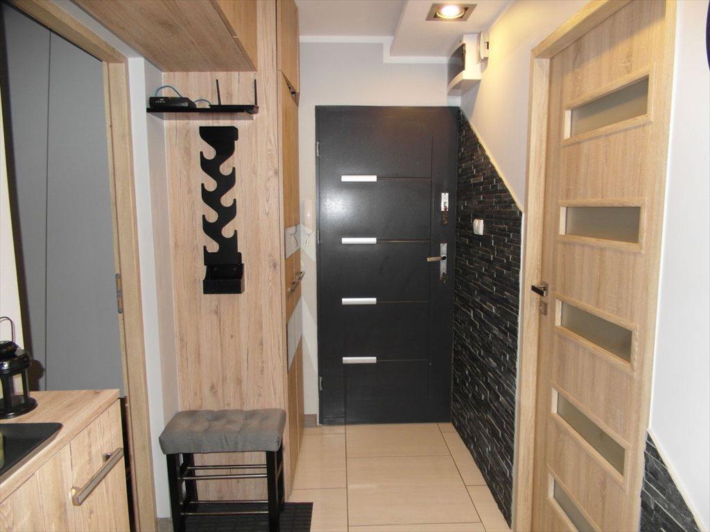 Mieszkanie trzypokojowe na sprzedaż Grudziądz, Tarpno  48m2 Foto 7