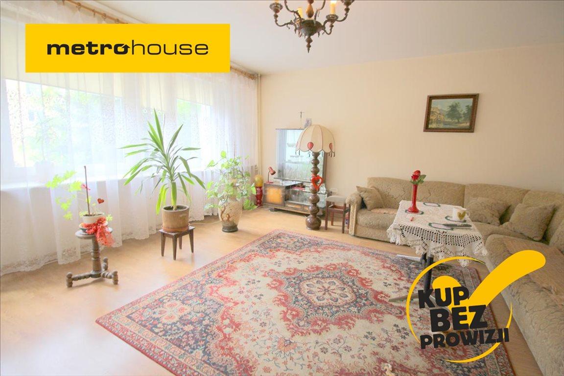 Mieszkanie trzypokojowe na sprzedaż Pabianice, Bugaj, Bugaj  72m2 Foto 1