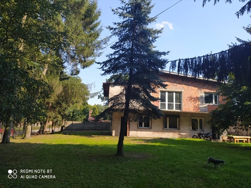 Dom na sprzedaż Łódź, Bałuty  210m2 Foto 3