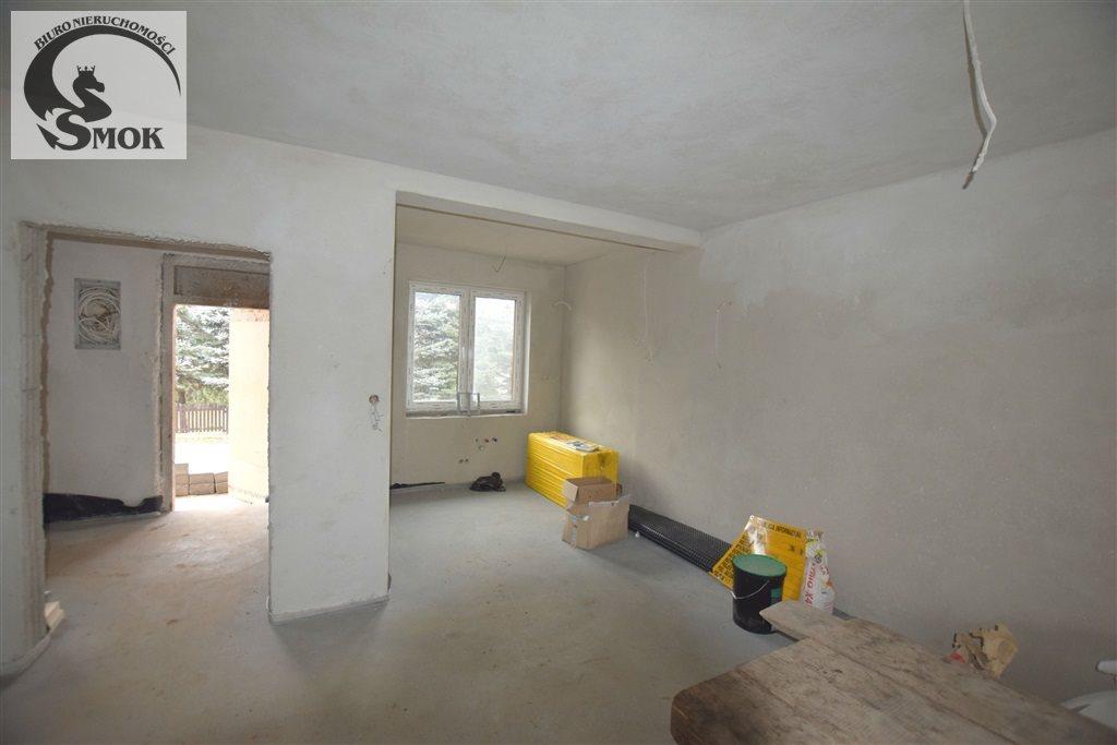 Dom na sprzedaż Libertów  115m2 Foto 1