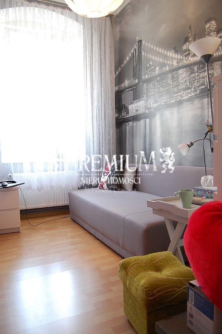 Mieszkanie trzypokojowe na sprzedaż Wrocław, Śródmieście, Nadodrze, Pomorska  74m2 Foto 7