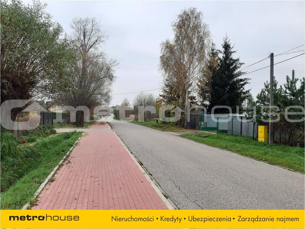 Działka budowlana na sprzedaż Rusiec, Nadarzyn  28400m2 Foto 4