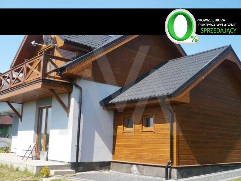 Dom na sprzedaż Połchowo, Połchowo  120m2 Foto 1