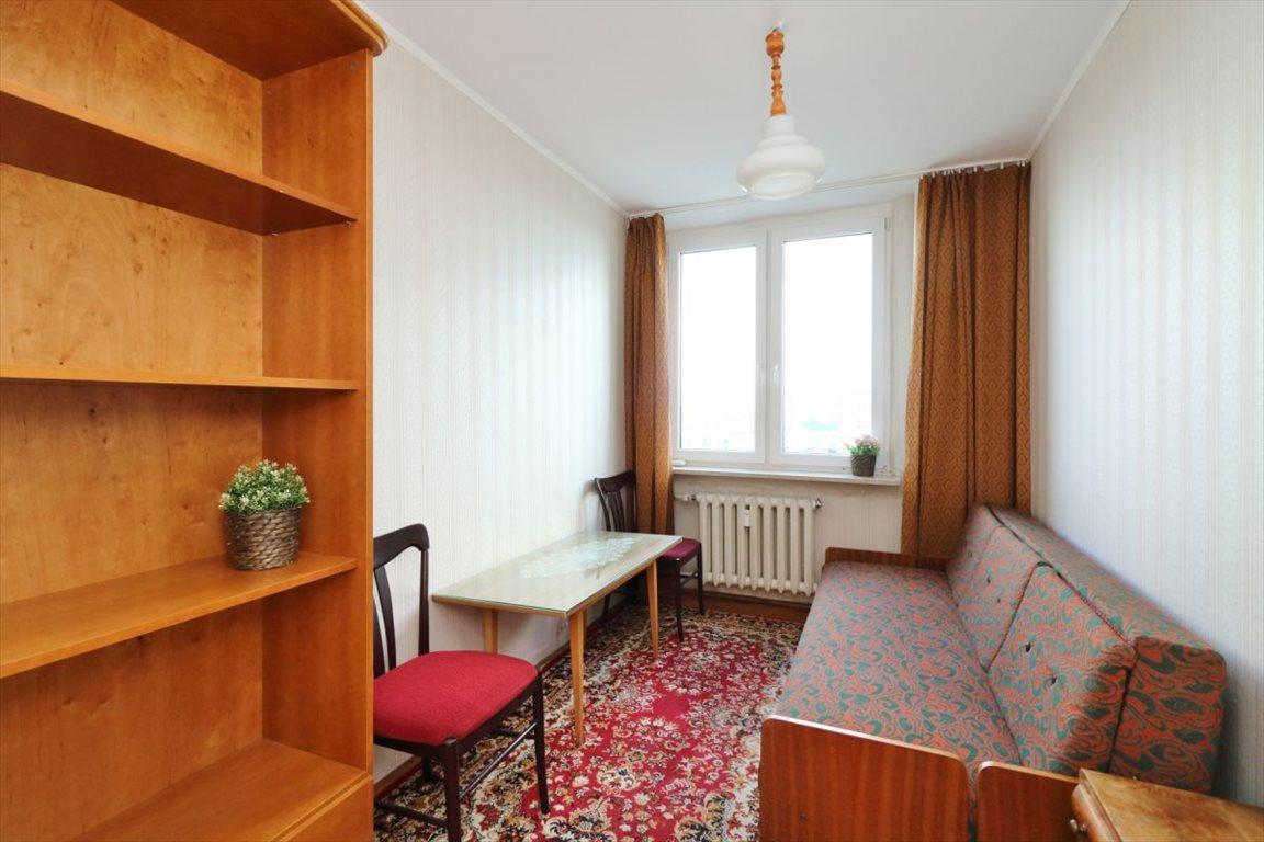 Mieszkanie trzypokojowe na sprzedaż Warszawa, Targówek Bródno, Krasnobrodzka  55m2 Foto 7