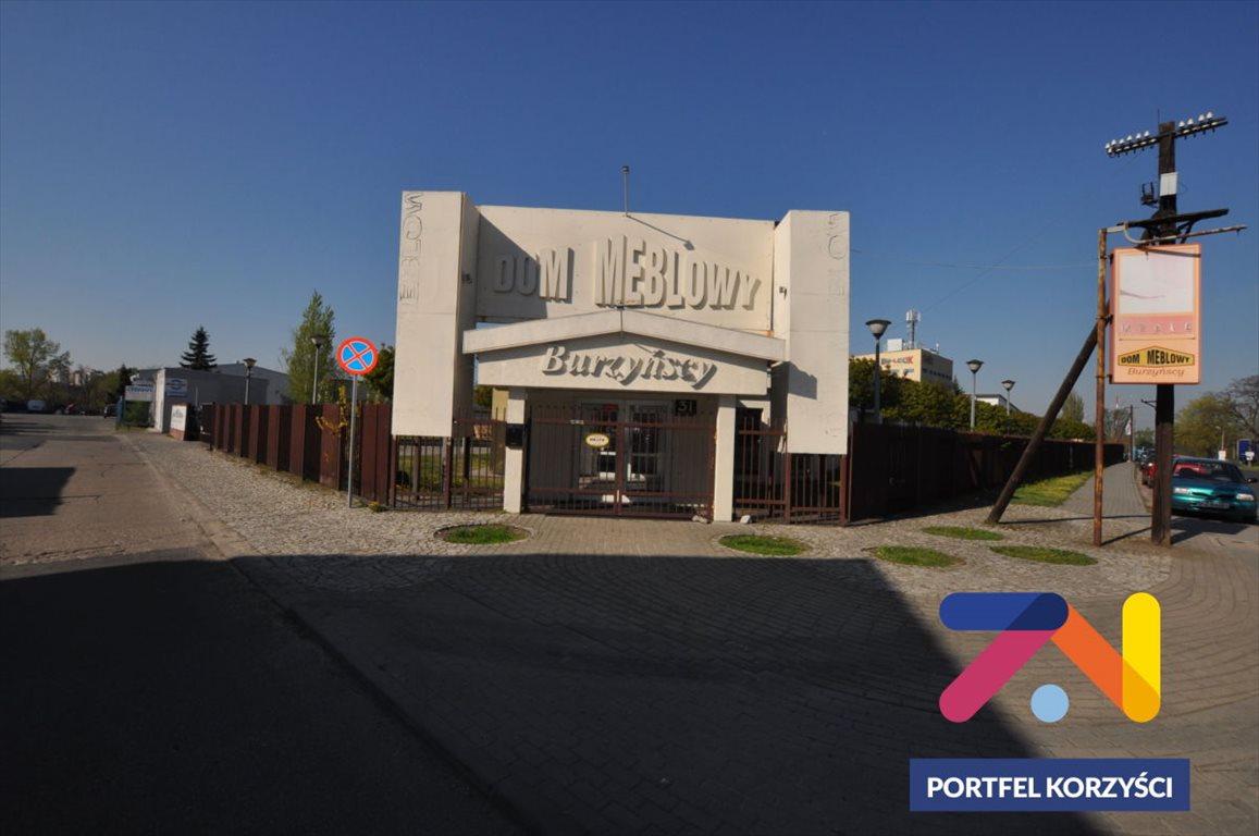 Lokal użytkowy na sprzedaż Zielona Góra, OSADNICZA  1800m2 Foto 2
