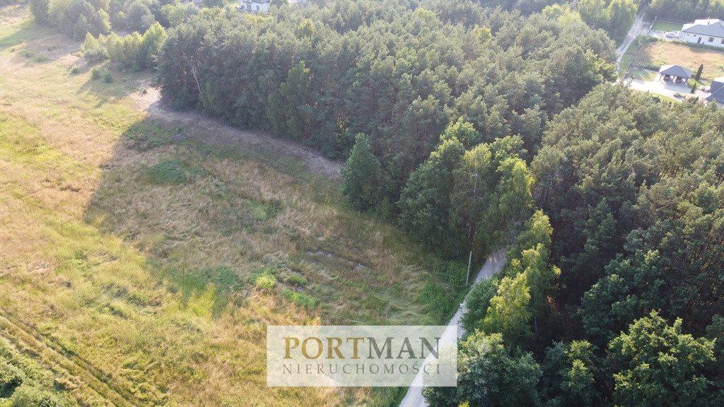 Działka rolna na sprzedaż Pęclin  21200m2 Foto 2