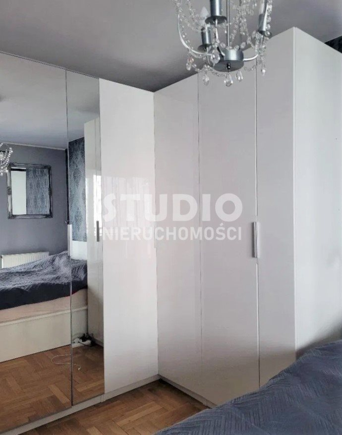 Mieszkanie trzypokojowe na sprzedaż Kraków, Krowodrza, gen. Augusta Fieldorfa-Nila  65m2 Foto 6