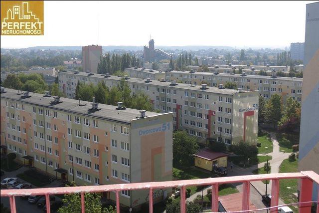 Mieszkanie dwupokojowe na wynajem Olsztyn, Centrum, Dworcowa  39m2 Foto 7