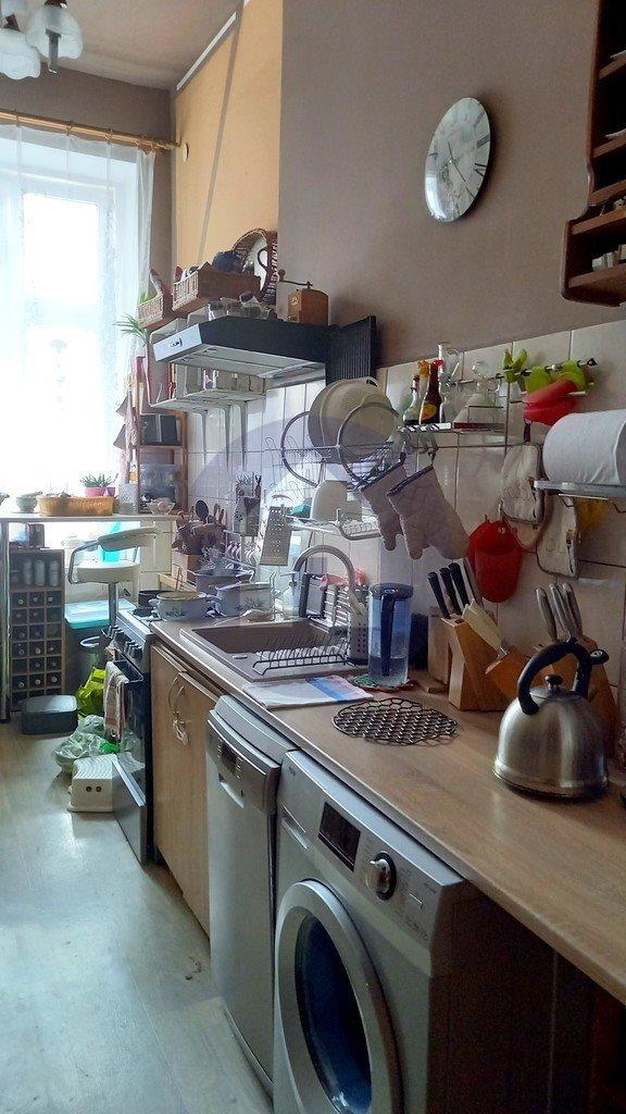 Mieszkanie trzypokojowe na sprzedaż Świdnica  100m2 Foto 6