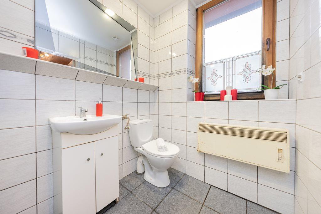 Dom na sprzedaż Warszawa, Rembertów, Kadrowa  90m2 Foto 10