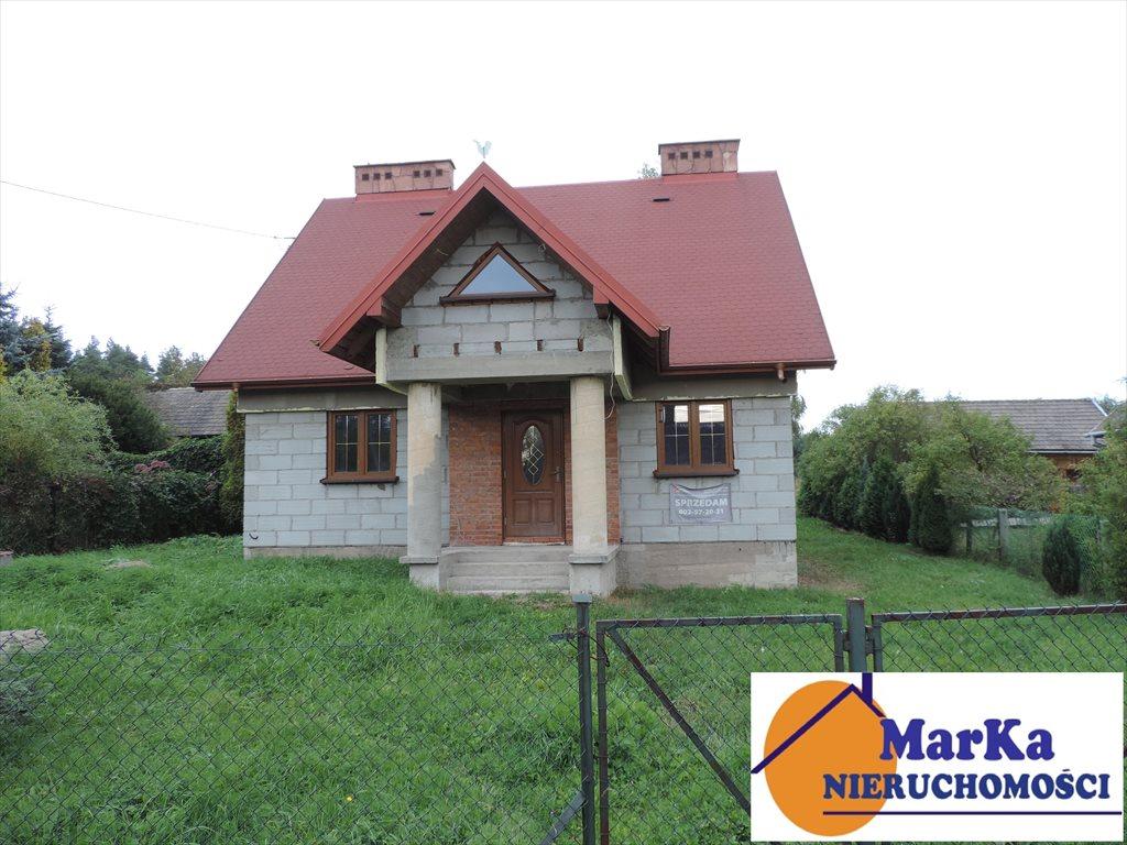Dom na sprzedaż Janów  100m2 Foto 13