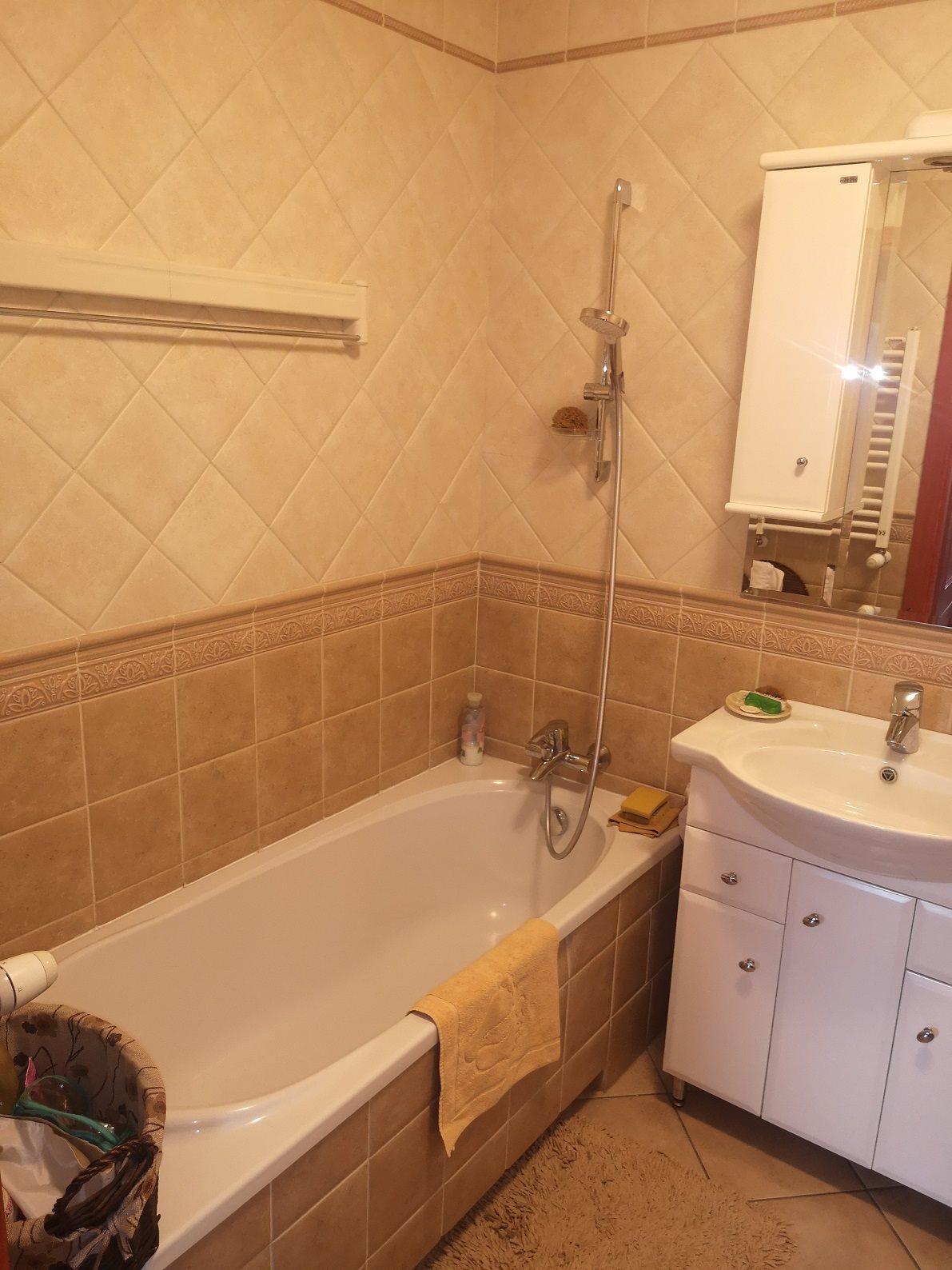 Mieszkanie dwupokojowe na wynajem Poznań, Grunwald, Grunwaldzka 38A  48m2 Foto 5