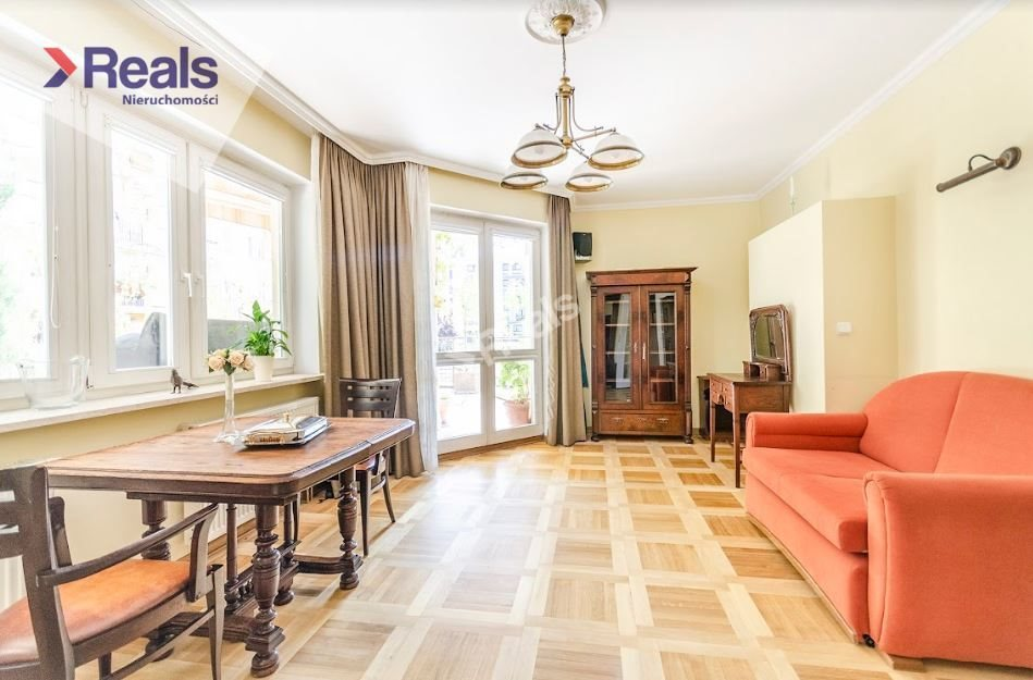 Mieszkanie dwupokojowe na sprzedaż Warszawa, Mokotów, Dolny Mokotów, Bluszczańska  53m2 Foto 4
