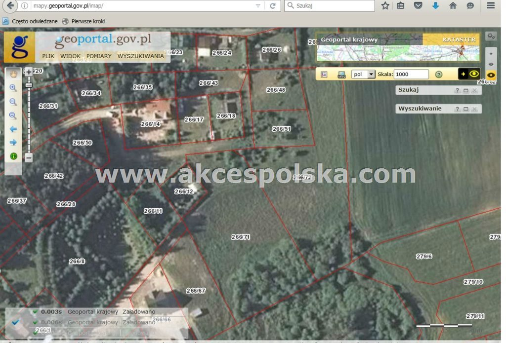 Działka budowlana na sprzedaż Kartuzy, Kiełpino, Energetyków  3761m2 Foto 7