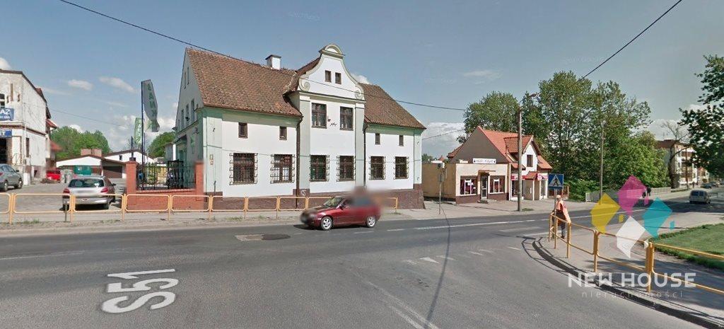 Lokal użytkowy na sprzedaż Dobre Miasto, Wojska Polskiego  278m2 Foto 1