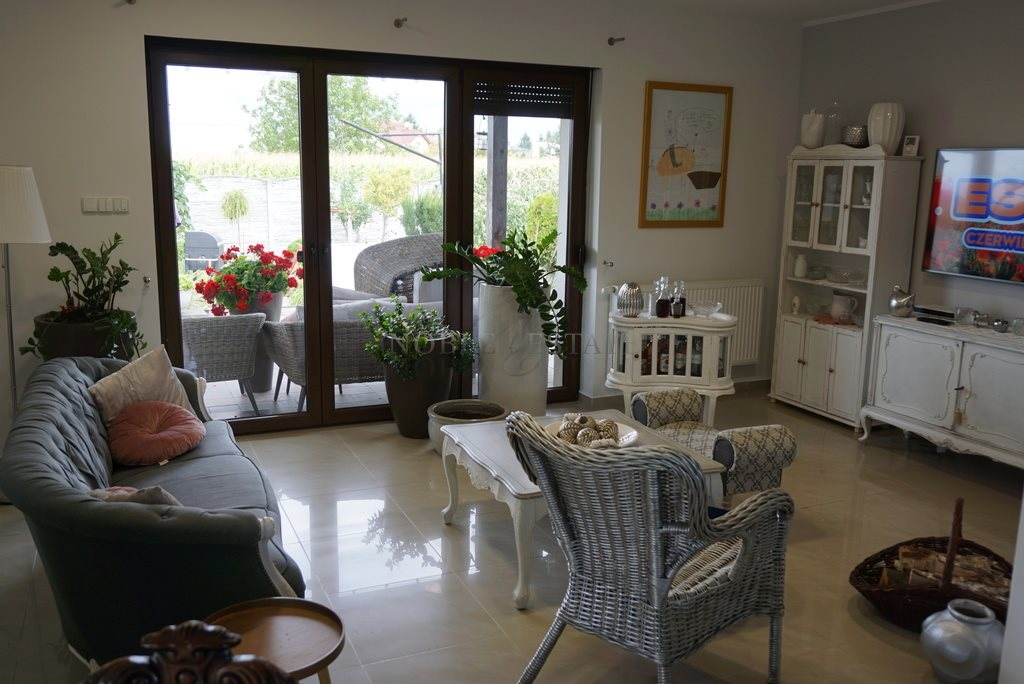 Dom na sprzedaż Tarnowo Podgórne, Okrężna  175m2 Foto 5