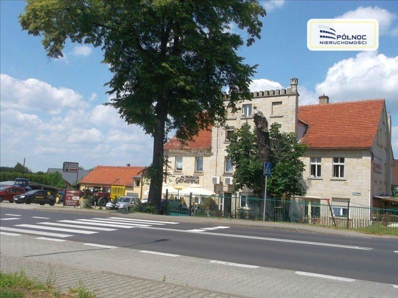 Lokal użytkowy na sprzedaż Kruszyn, Główna  800m2 Foto 1