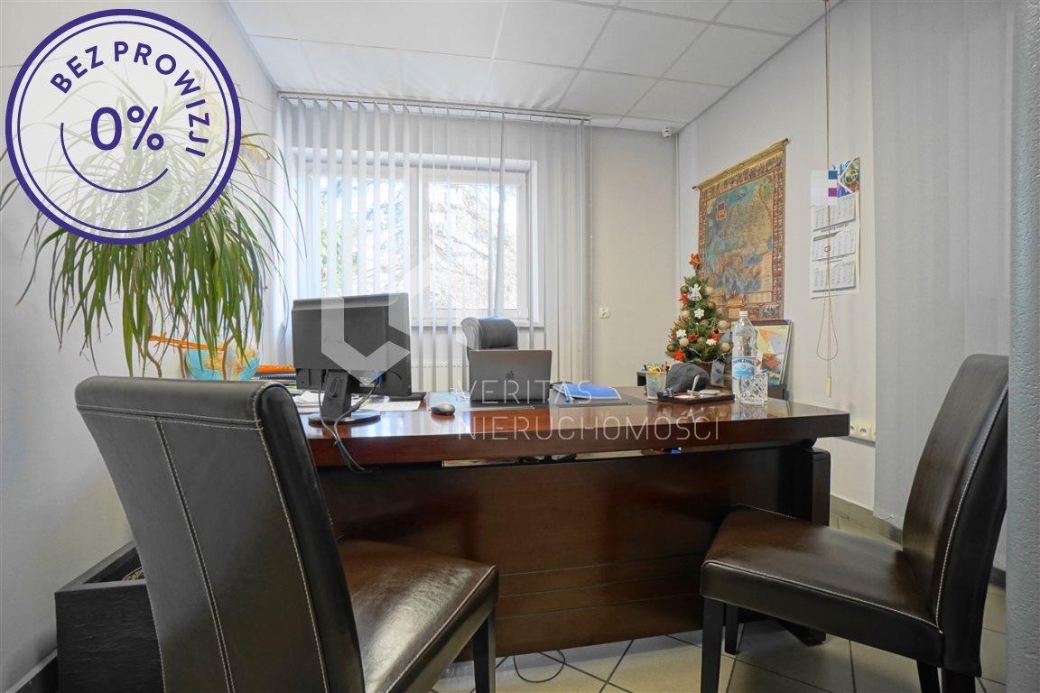 Lokal użytkowy na sprzedaż Sosnowiec, Pogoń  470m2 Foto 9