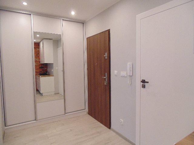 Mieszkanie dwupokojowe na wynajem Toruń  39m2 Foto 12