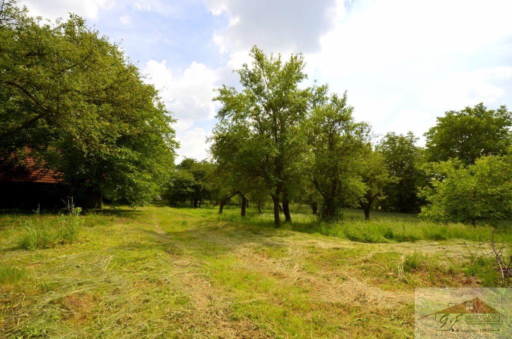 Działka rolna na sprzedaż Jarosław, Dojazdowa  1445m2 Foto 2