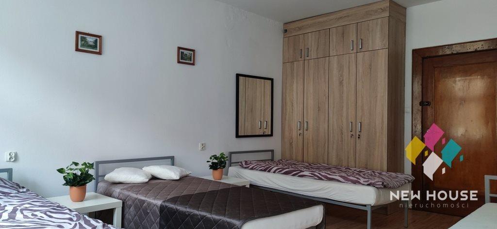Mieszkanie trzypokojowe na sprzedaż Olsztyn, św. Barbary  105m2 Foto 2