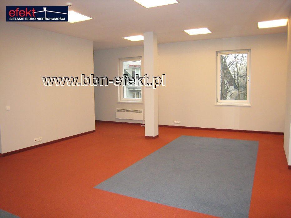 Lokal użytkowy na wynajem Bielsko-Biała, Osiedle Piastowskie  96m2 Foto 10